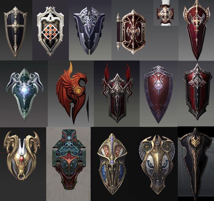 Картинки по запросу aion shield