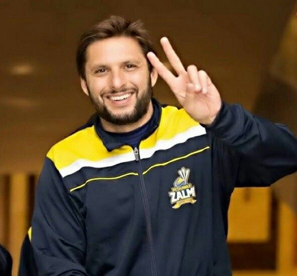 Shahid Khan Afridi is a Pakistani professional cricketer and captain of the Twenty20 franchise Peshawar Zalmi. Formerly he was also captain of the Pakistan national cricket team. #ShieldPak