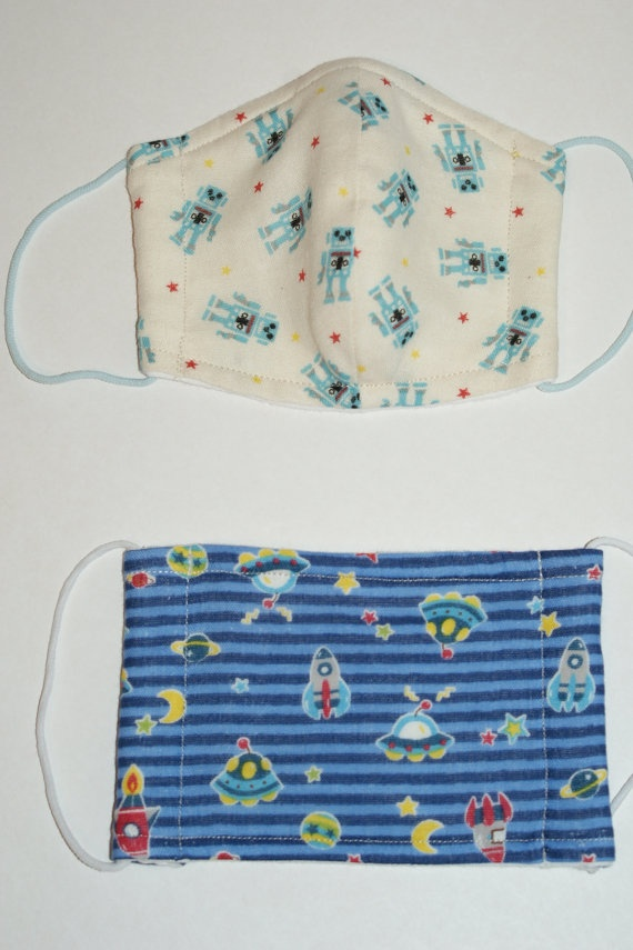 Diy Surgical Mask Ra Cp And Asthma