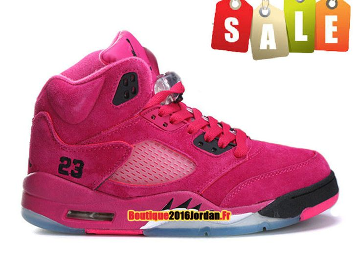 prix des chaussure jordan pour fille