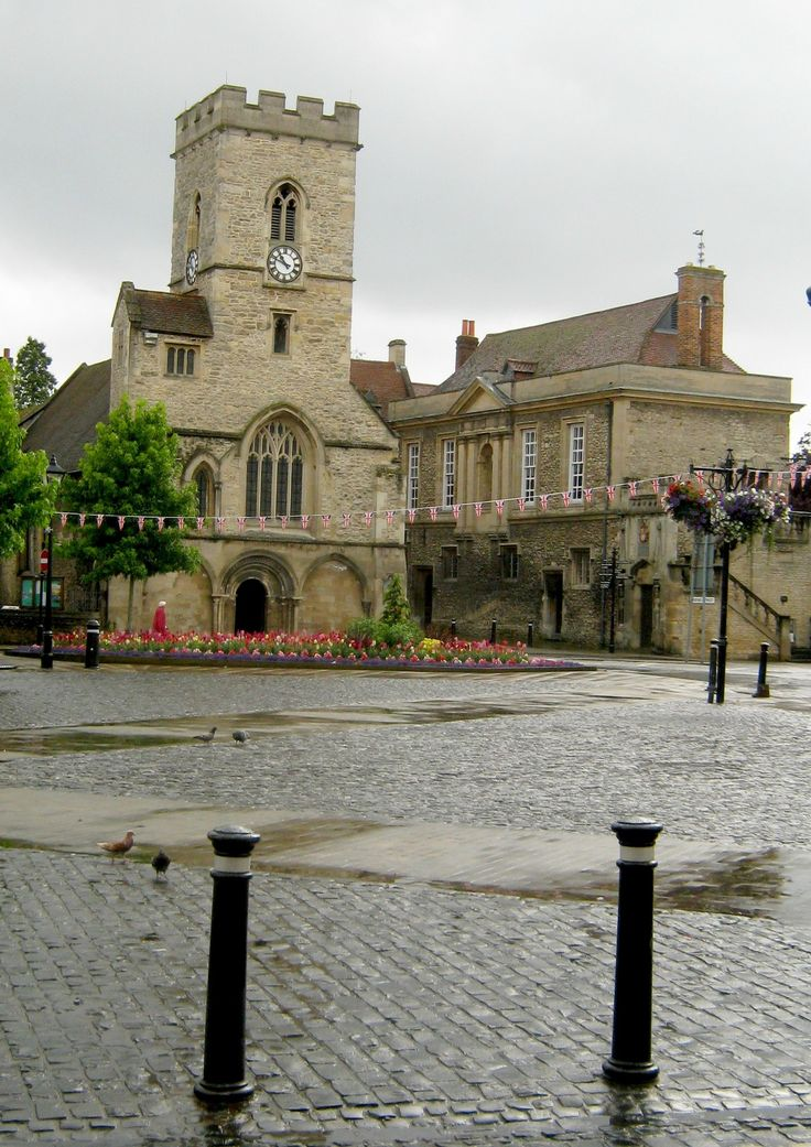 Abingdon, Oxfordshire, England