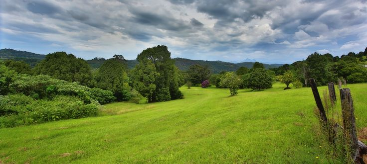 The beauty of the hinterland and rustic charm of Summergrove Estate www.summergrove.com.au