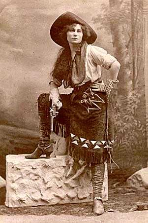 """Though she was born to a prominent family,  Kate would grow up to be just one of the many """"soiled doves"""" of the   American West, as well claiming a small slice of fame as  Doc Holliday's on and off girlfriend. Born Mary Katherine Haroney in Hungary on November 7, 1850"""
