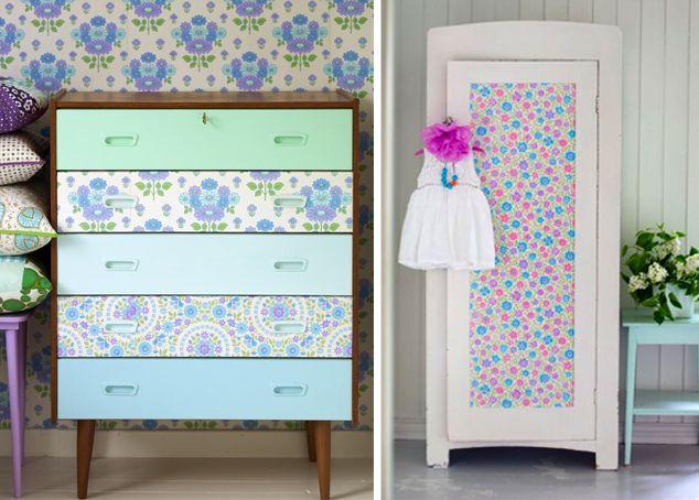 M s de 25 ideas incre bles sobre muebles viejos en - Ideas para reciclar muebles viejos ...