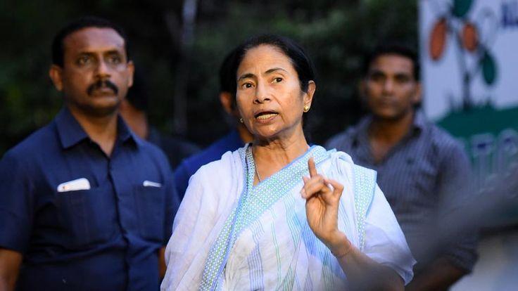 Won't link phone to Aadhaar let them disconnect Mamata Banerjee - Hindustan Times #757Live