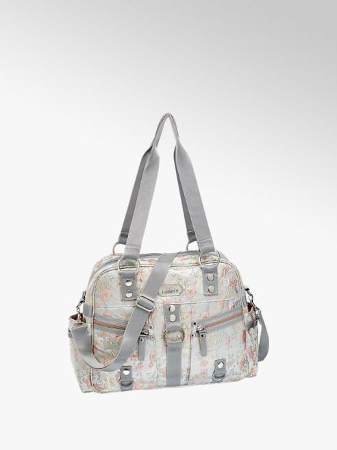 Handtasche von Catwalk in grau DEICHMANN | Taschen damen