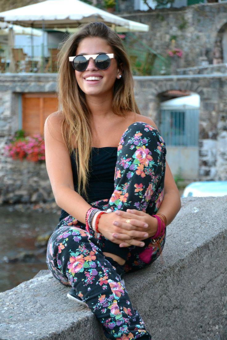 - Chiara Nasti, style, sunglasses -