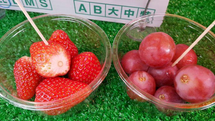 My fav fruits