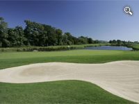 Hartl Resort, Mercedes-Benz Golf Course, Bad Griesbach, Germany