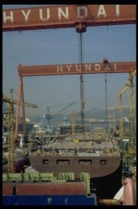 retro hyundai