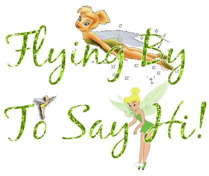 18 best Tink Are you as fiesty as Me images – Tinkerbell Birthday Card