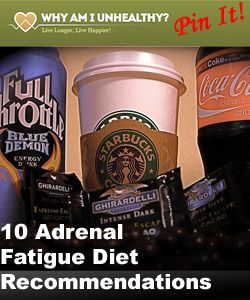 Most medical doctors are not aware of adrenal fatigue. They only recognize Addison's disease, which is the most extreme end of low adrenal function. Astute doctors who are familiar with the varying degrees of decreased adrenal function usually test the adrenal hormone levels in the saliva.