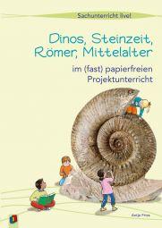 Dinos, Steinzeit, Römer, Mittelalter
