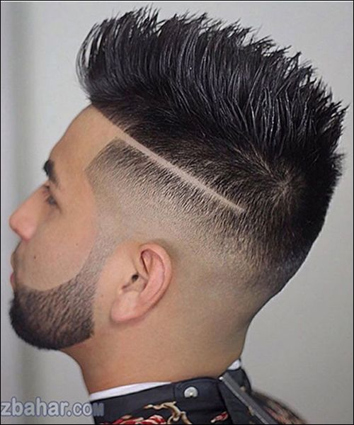 Groovy 1000 Ideas About Men Hairstyle Names On Pinterest Short Sides Short Hairstyles Gunalazisus