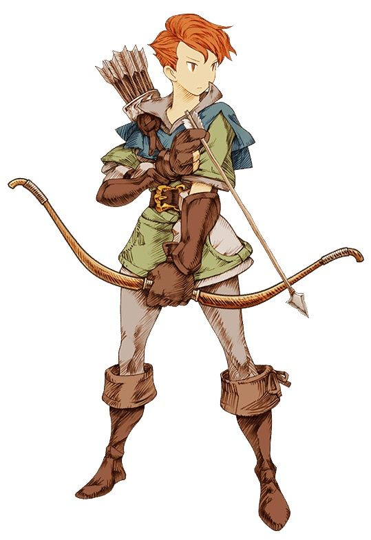 Character Design Monthly : Best ideas about game character design on pinterest