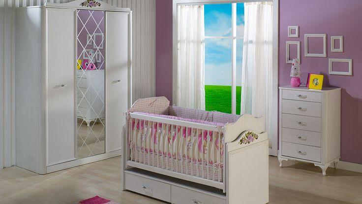 Arya Baby Room