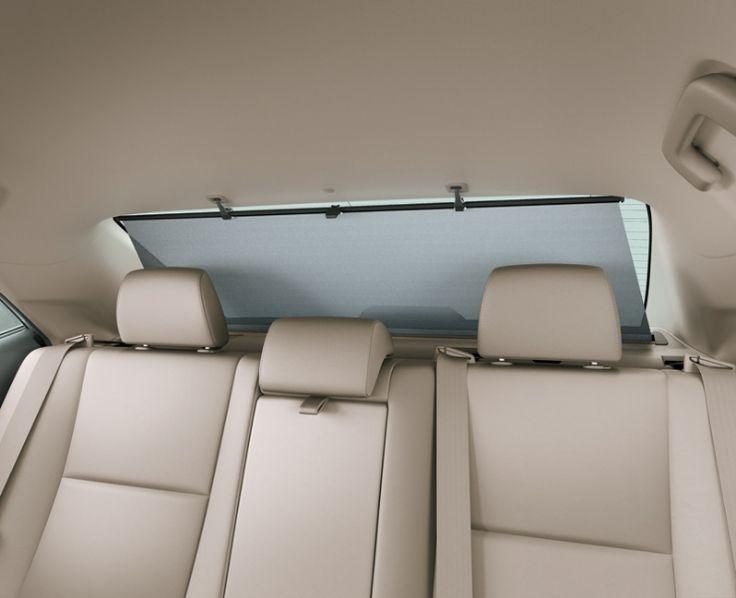 Corolla Altis 1800V Interior7