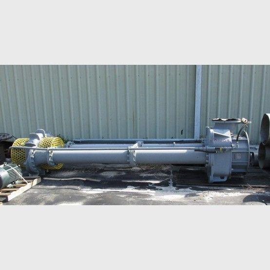 Proveedor de bomba vertical de sumidero hazleton a nivel mundial | bomba de sumidero usada hazleton a la venta - Savona Equipment