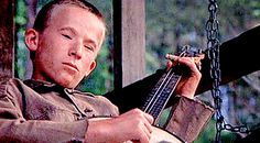 Iconic Dueling Banjo Scene From 'Deliverance' Will Blow Y'all Away! (VIDEO)