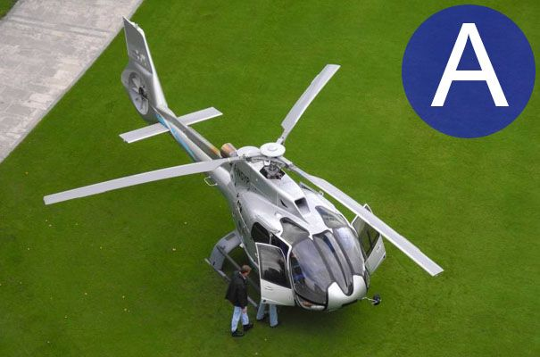 Eurocopter (Airbus) EC130T2  Worldwide: +8835 (1000) 139 83 48 Russia: +7 (499) 677-6178 E-mail: info@avia-angel.com Additional e-mail: 3468868@gmail.com  For more information, please, visit sites below:  http://angelairbus.ru/