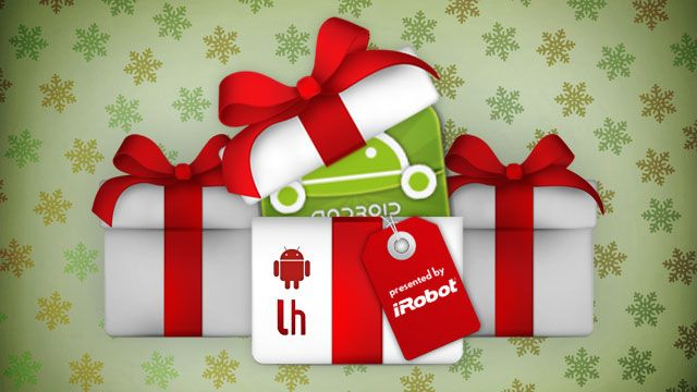 Droid apps