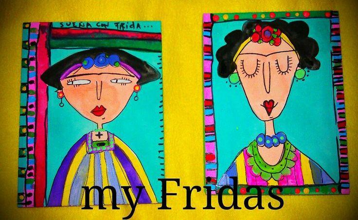 Friduchas