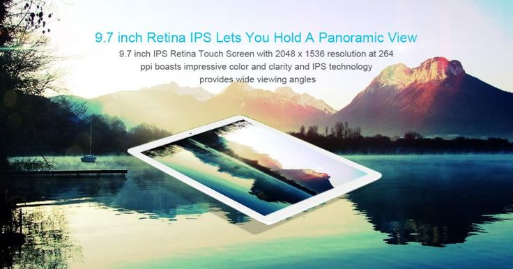 Tablette Tactile Teclast X98 Plus II de 9.7 (Dual Boot 4GB Ram Retina) à 136 Bonjour  Vente flashsur cette excellente tablette Dual Boot (Android / Windows 10)qui est très bienréputé elle est disponible chez Gearbest pour 136 soit 8 de moins que le dernier bon plan.  Tablette Teclast X98 Plus II à 136  Spécifications :  Teclast X98 Plus II  DUAL BOOT  Android 5.1 Lollipop etMicrosoft Windows 10 64bit  Processeur INTEL Cherry Trail Z8300 64bit Quad Core 1.44GHzjusqua 1.84GHz  GPU : Intel HD…