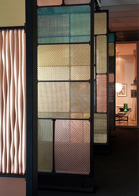 Love these creative panel designs. Reminds us of LOFTwall!