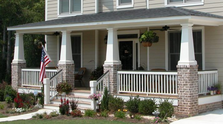 Craftsman Style Front Porch 90 Trend Exterior Craftsman Style Front Porch