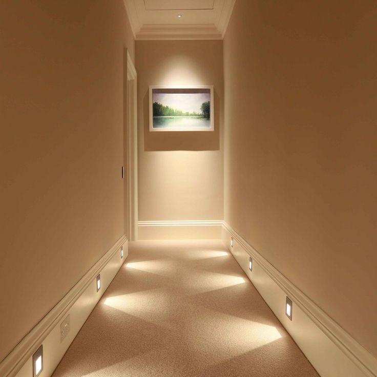 Oslo LED steplight | John Cullen Lighting