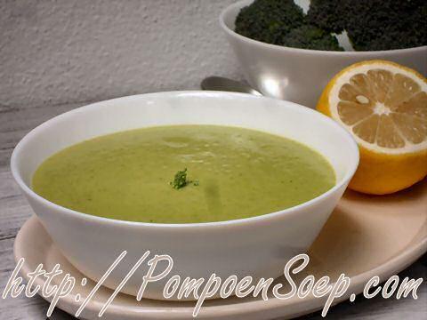 Wil jij een gezond en smakelijk gerecht klaarmaken? Maak dan dit klassiek broccoli prei soep recept zodat je snel, makkelijk en goedkoop zal genieten.