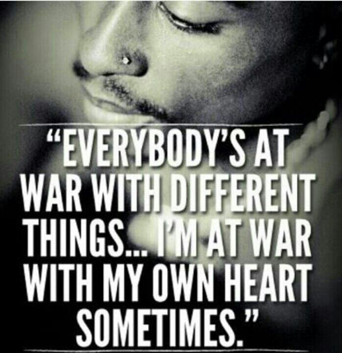 All Tupac Quotes