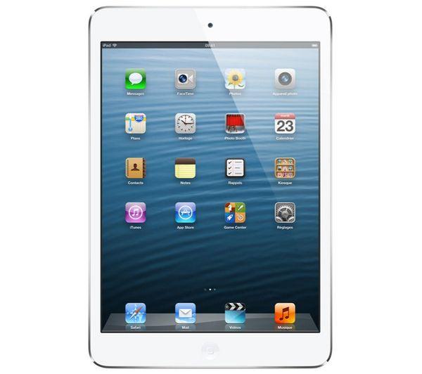 Apple Ipad Mini Wifi 16 Go Blanc New