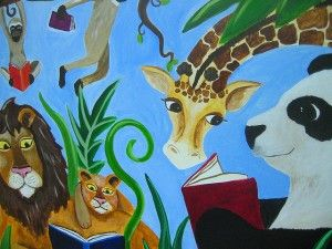 Seven Features of Highly Successful Picture Books