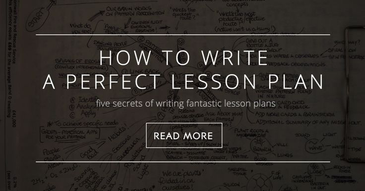 Writing a lesson plan will ensure that you are prepared for your class and will…