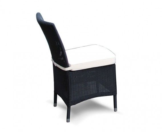 Riviera Patio Chair Cushion   Outdoor Replacement Cushion - 2 colours #cushions #corido #gardenfurniture