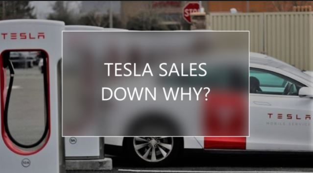 Tesla S Trump Card Seems To Be In Trouble Tesla May Lost The Competition Fairwheels Tesla Tesla S Competition
