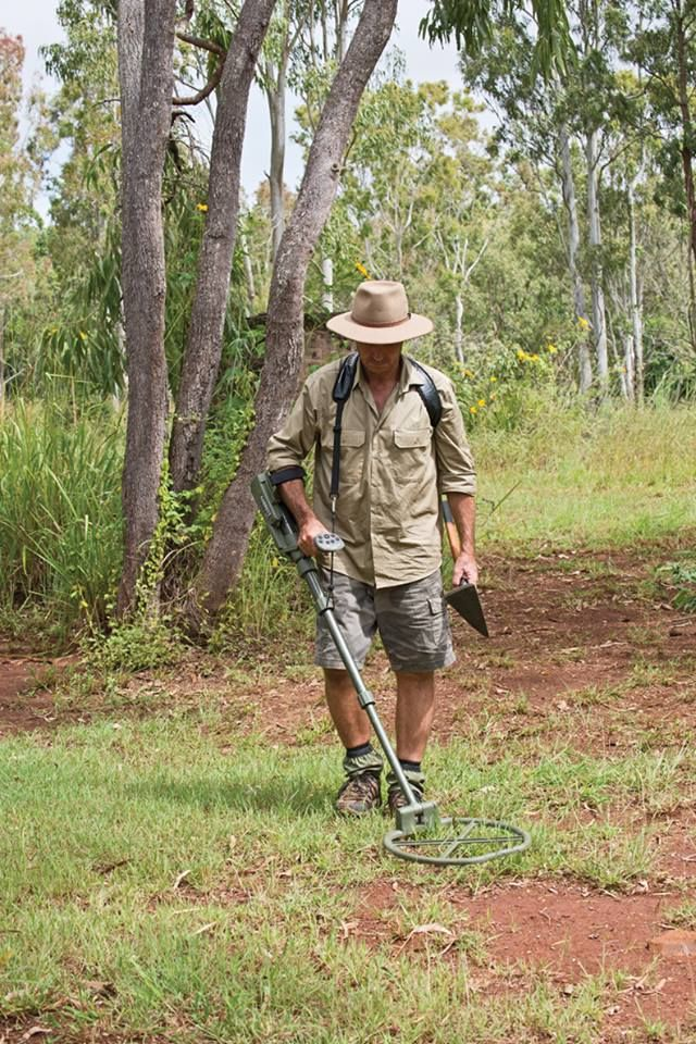 Everyone can enjoy detecting: young, old, male, female, those who are fit, and those who want to get fit. For tips and information on how to get started, visit Goanna Gold Detectors today.