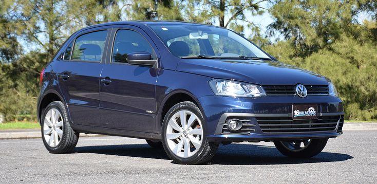 Prueba Nuevo Volkswagen Gol Highline 5 puertas https://www.16valvulas.com.ar/prueba-nuevo-volkswagen-gol-highline-5-puertas/