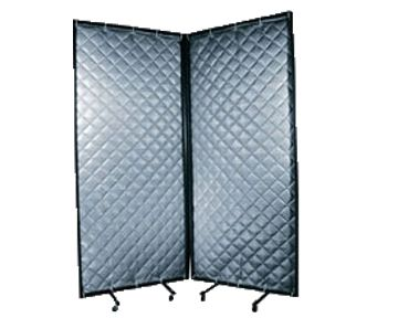 ... Sound Blocking Acoustical Screens | Acoustical Solutions, Inc