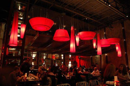 12 Best Restaurants To Take a Date In Atlanta