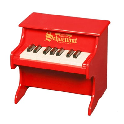 baby pianos are a must for any modern child