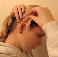 El Costurero Real: Cómo ponerse unas orejas de elfo