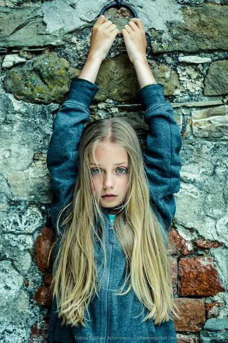 Amelie Photo by Tobias Raphael Ackermann -- National Geographic Your Shot