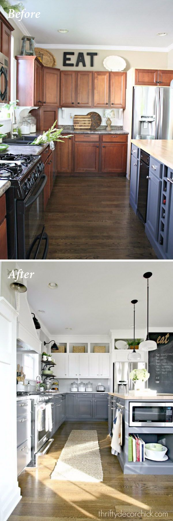 best 25 building cabinets ideas on pinterest clever kitchen build cabinets up to the ceiling to add height to the kitchen