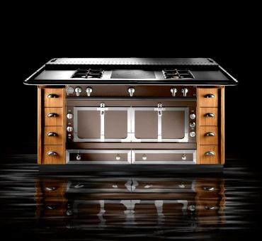 1000 id es sur le th me la cornue sur pinterest cuisines cuisini res appareil et po les. Black Bedroom Furniture Sets. Home Design Ideas
