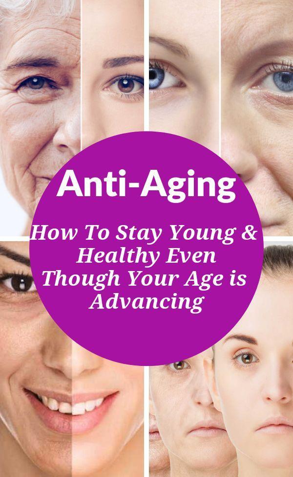 Anti Aging Skin Care Was ist das und wie können …