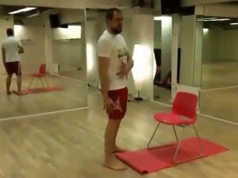 Jukka Harju- Lonkan, pakaran ja takareiden vaikutukset ja venyttely - YouTube