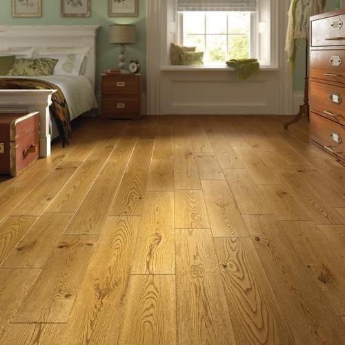 Solid Hardwood Flooring Or Engineered: Wood Floor, Oak Flooring, Engineered Wood Floor, Sika