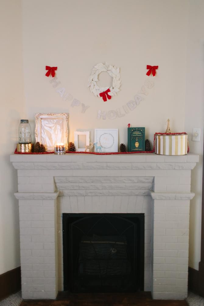 Holiday Decor 2015 | Lovely to meet you blog